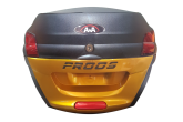 Bauleto Dourado 34 Lts AWA mod. PROOS