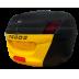 Bauleto Amarelo 34 lts AWA mod. PROOS